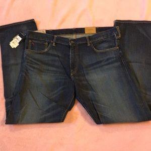 Men's Polo Ralph Lauren Jeans Varick Slim Straight